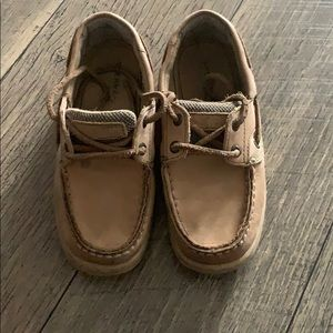 Sperry top-sider boys size 12.5